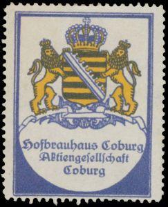 Hofbräuhaus Coburg