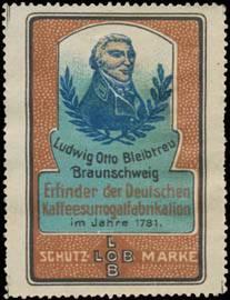 Ludwig Otto Bleibtreu