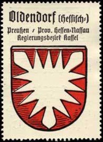 Oldendorf (Hessisch)