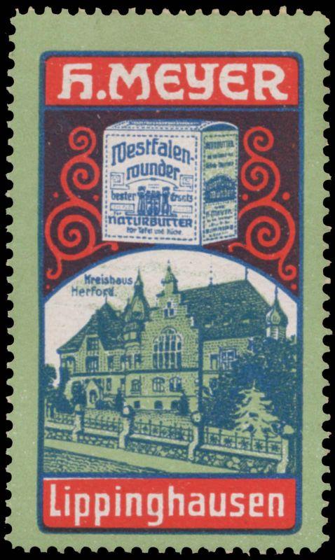 Kreishaus Herford