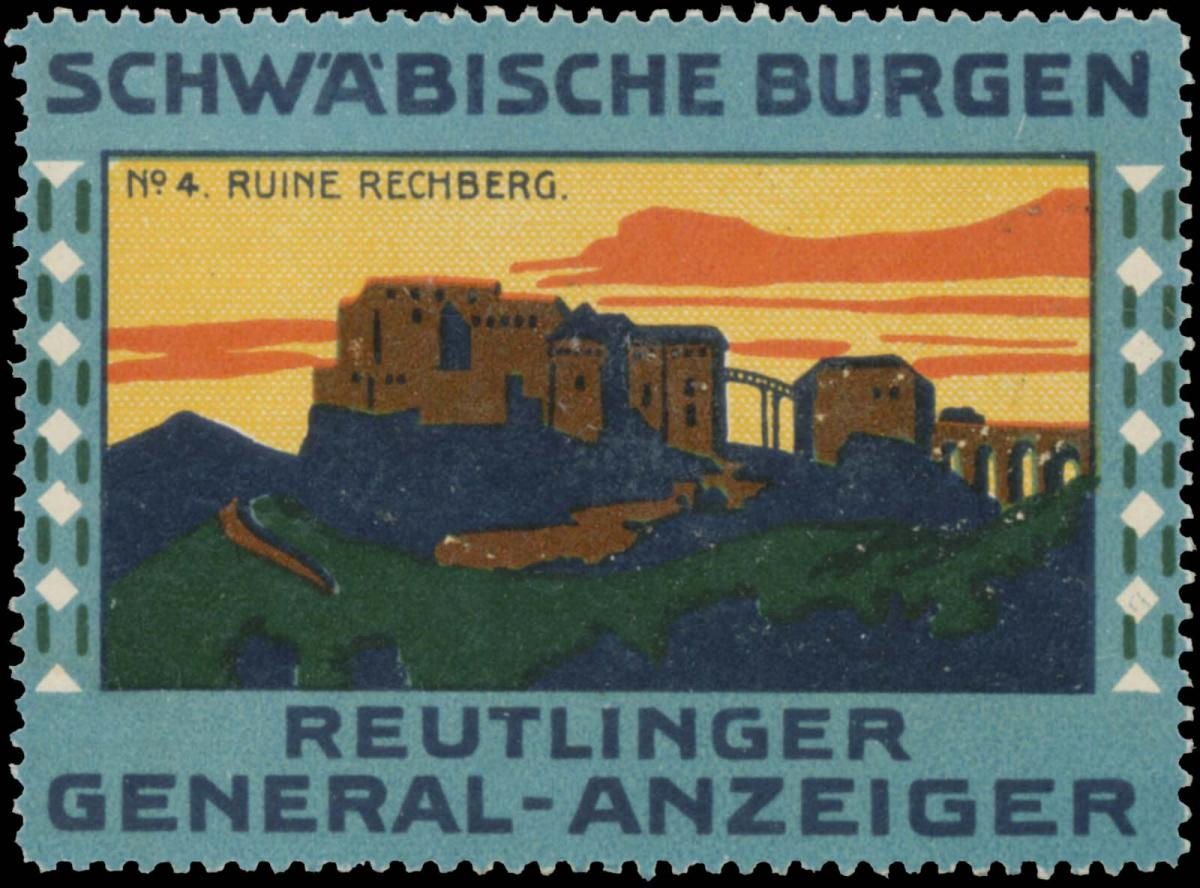 Ruine Rechberg 0