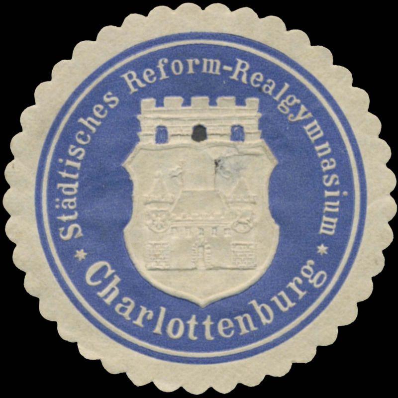 Städtisches Reform-Realgymnasium Charlottenburg