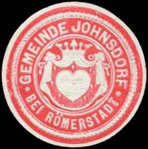 Gemeinde Johnsdorf bei Römerstadt