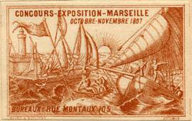 Concours - Exposition - Marseille