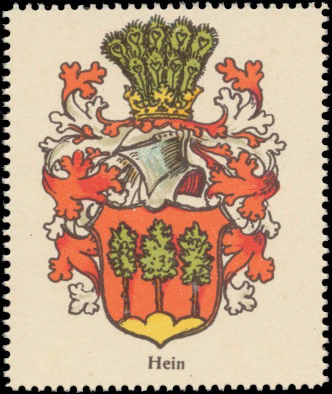 Hein Wappen
