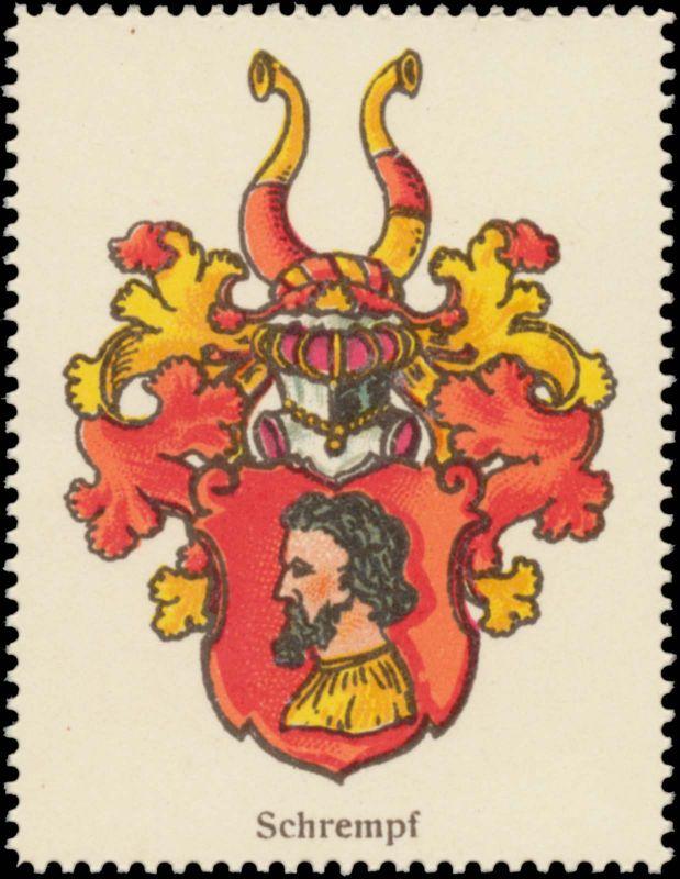 Schrempf Wappen