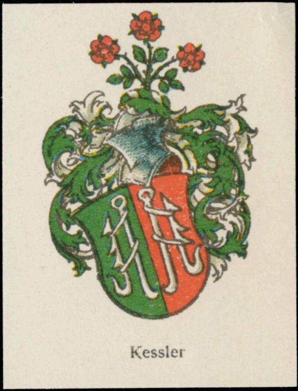 Kessler Wappen