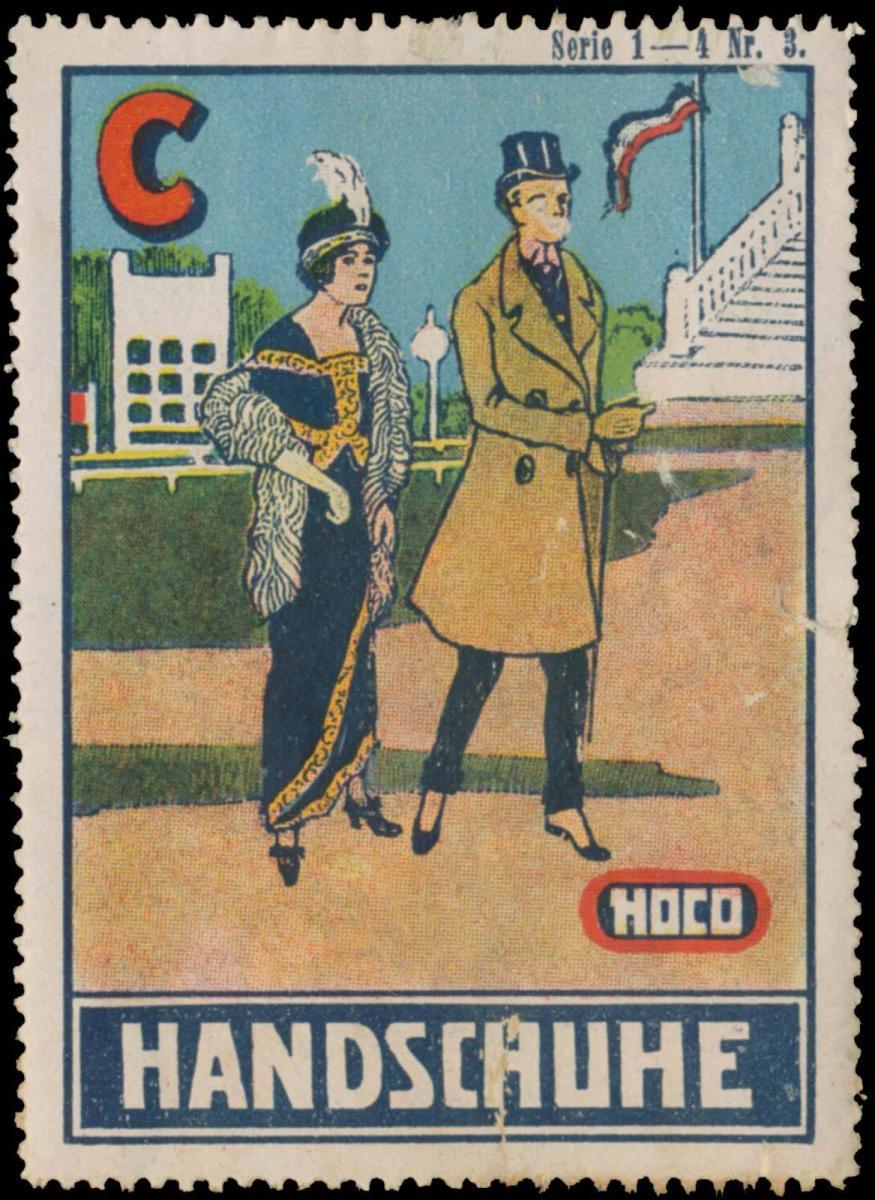 Hoco Hanschuhe