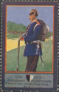 Kaiser Franz Garde-Grenadier-Regiment Nr. 2
