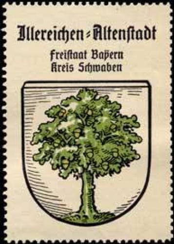 Illereichen-Altenstadt
