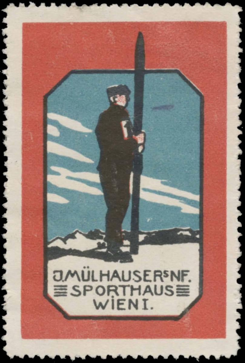 Sporthaus - Wintersport Ski