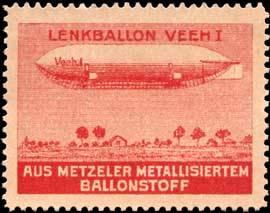 Lenkballon Veeh I