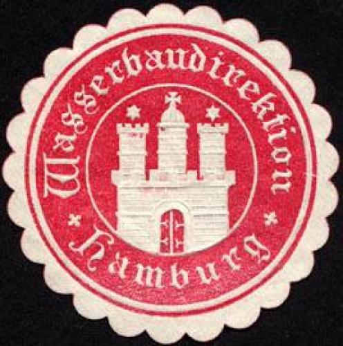 Wasserbaudirektion - Hamburg