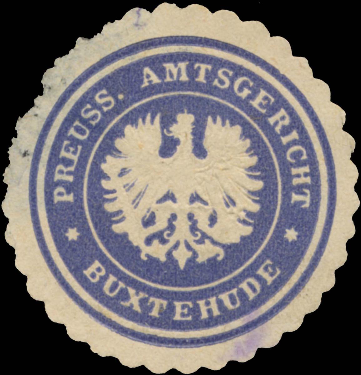 Pr. Amtsgericht Buxtehude