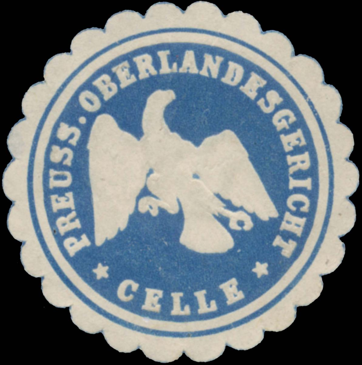 Pr. Oberlandesgericht Celle 0