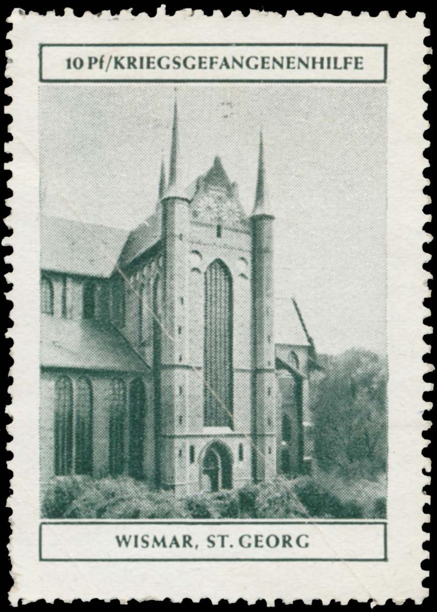 St. Georg in Wismar