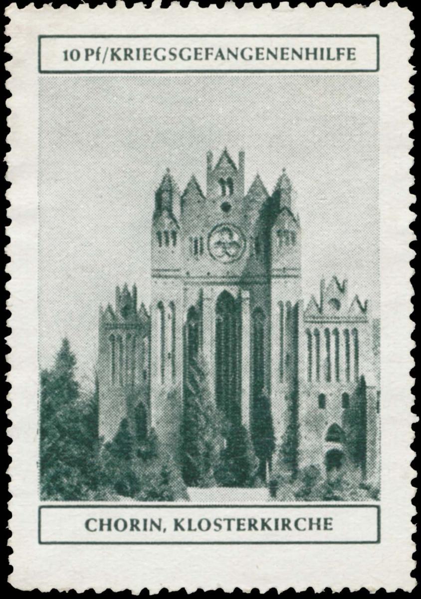 Klosterkirche Chorin