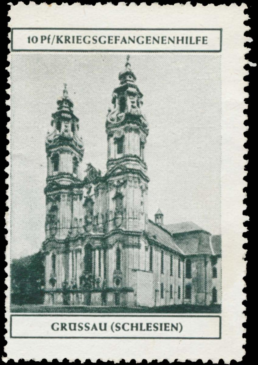 Grüssau Schlesien