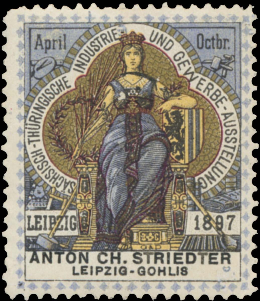 Anton Ch. Striedter