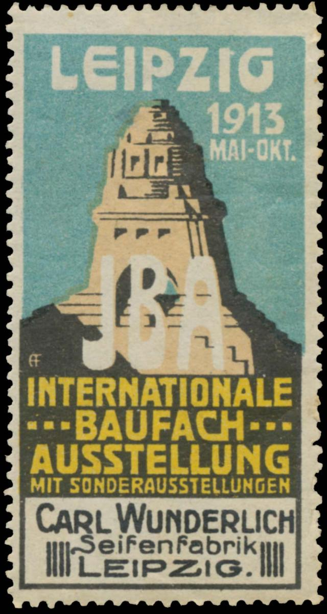 Seifenfabrik Carl Wunderlich