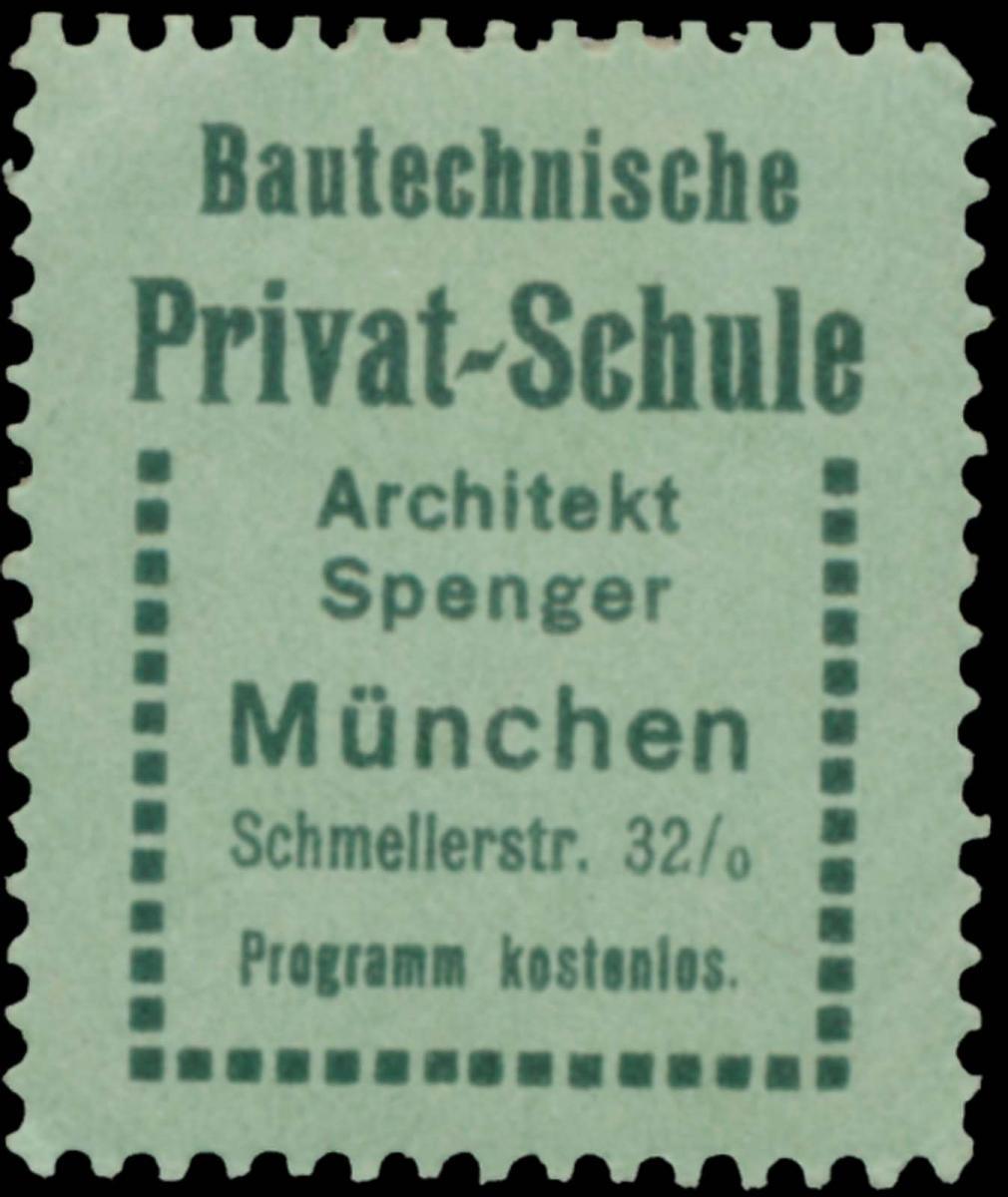 Bautechnische Privatschule