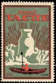 Taette