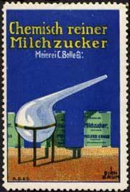 Milchzucker