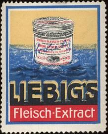Liebigs Fleisch - Extract