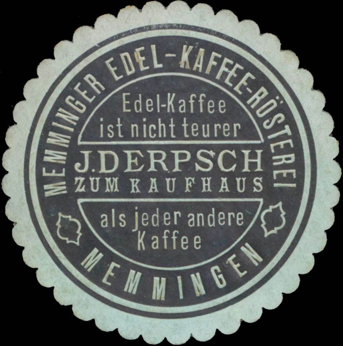 Memminger Edel-Kaffee-Rösterei