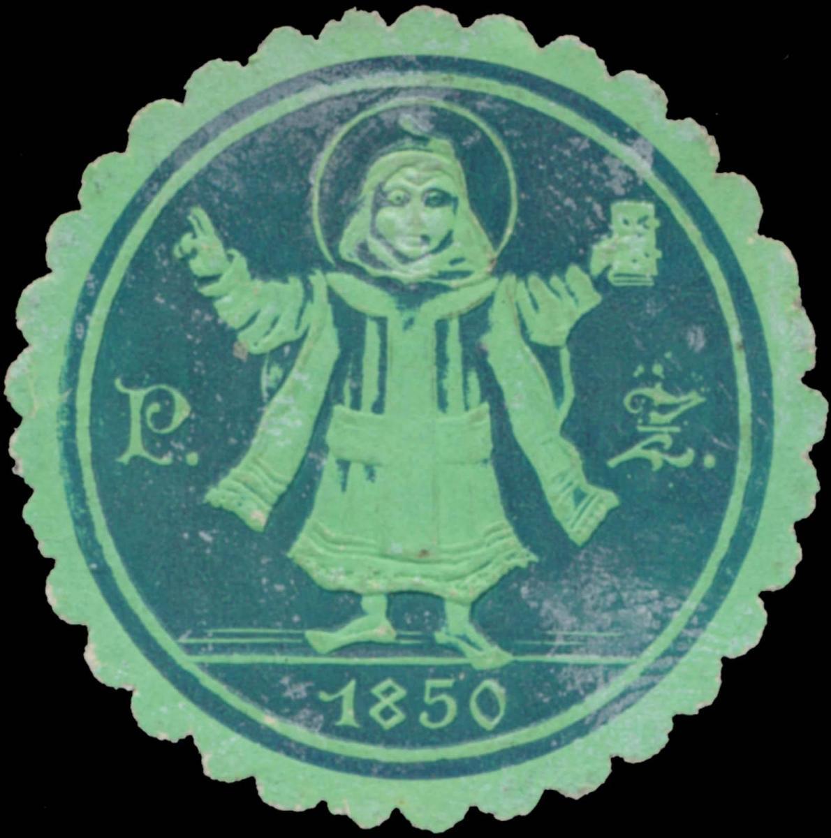 P. Z. Münchner Kindl