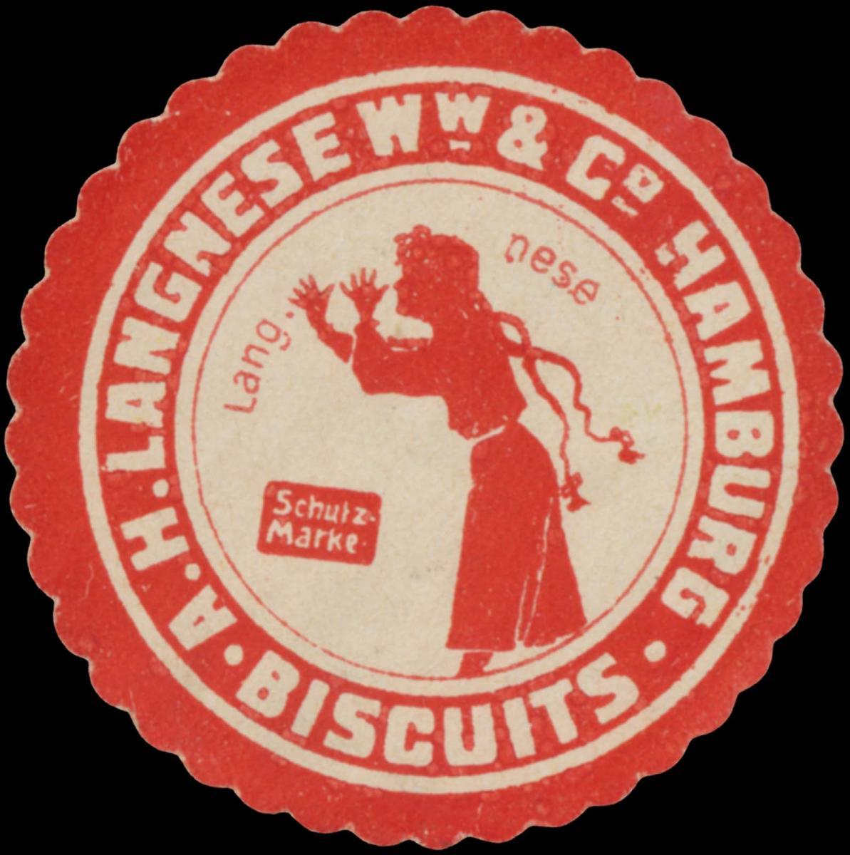 Langnese Biscuits