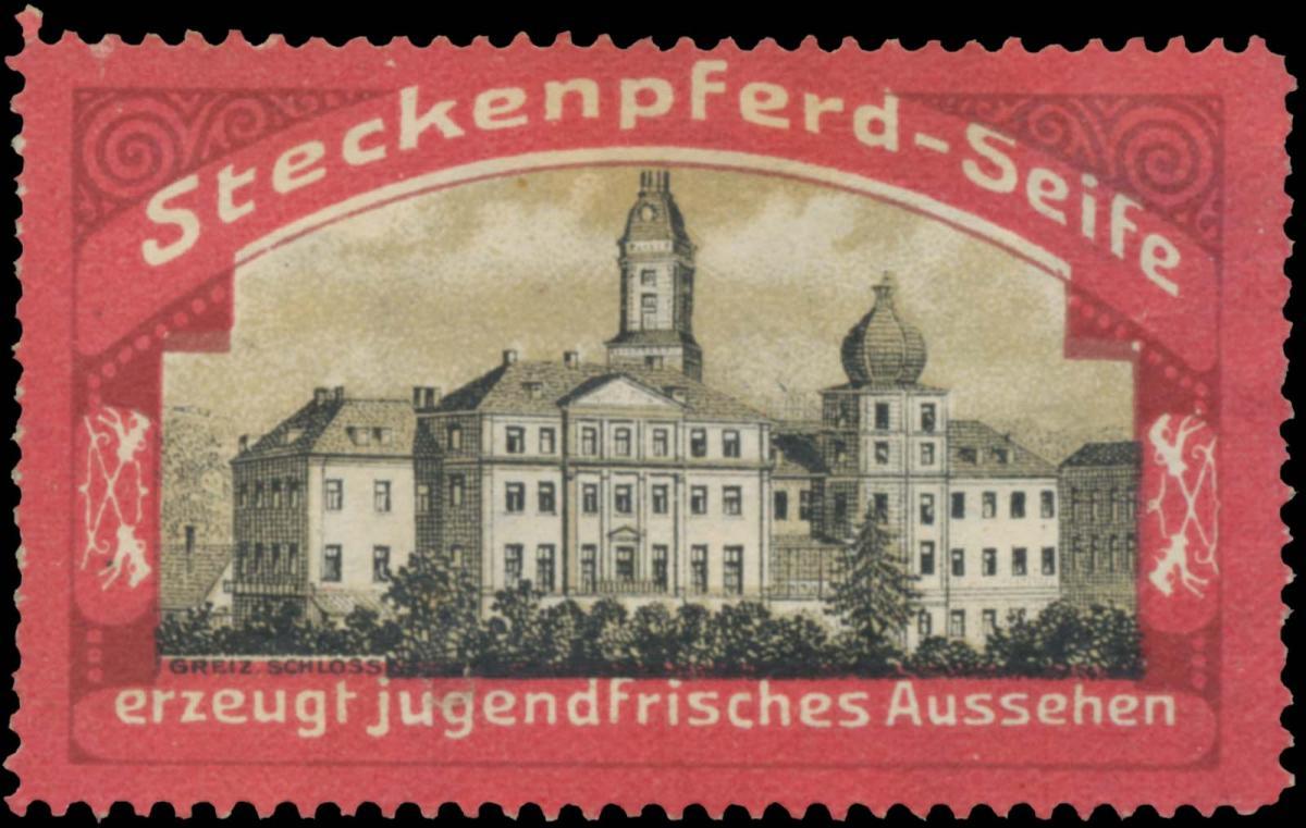 Schloss Greiz