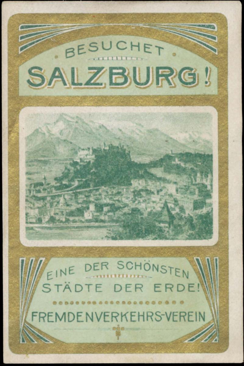 Besuchet Salzburg!