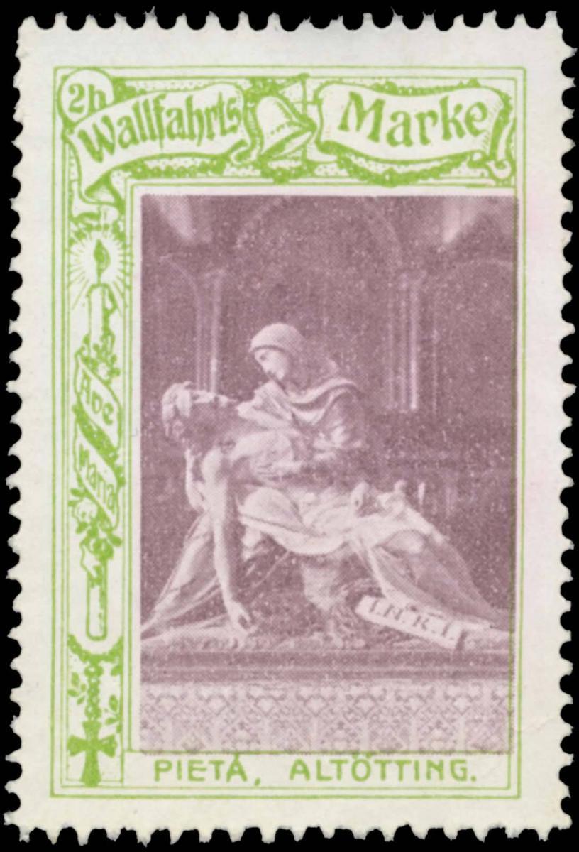 Pieta, Altötting