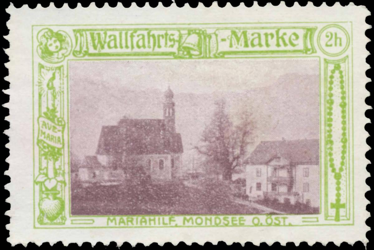 Mariahilf Mondsee O. Österreich