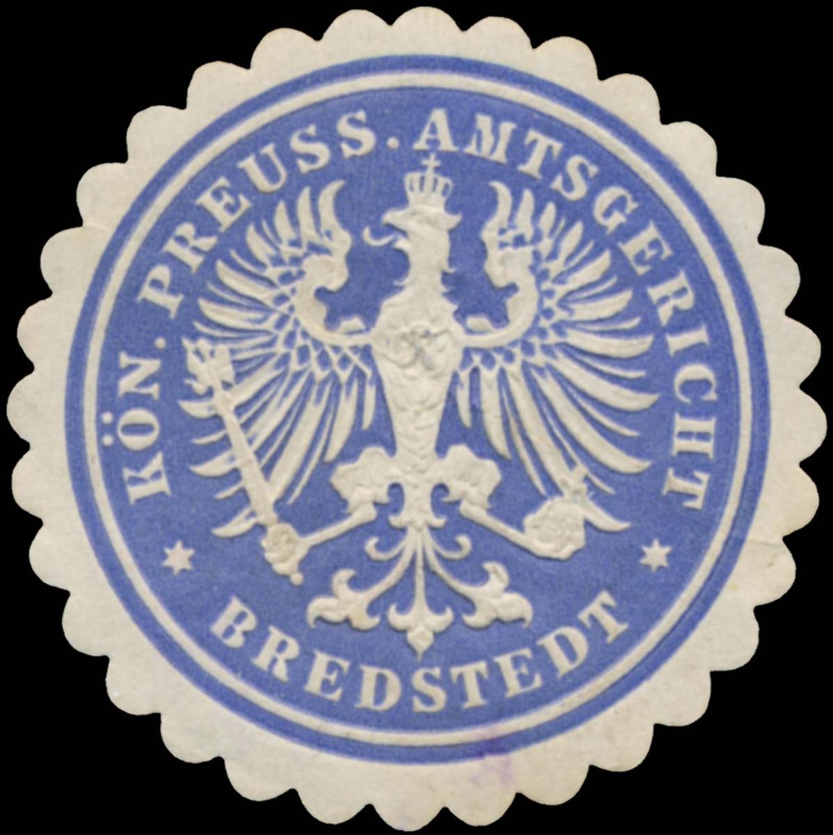 K.Pr. Amtsgericht Bredstedt