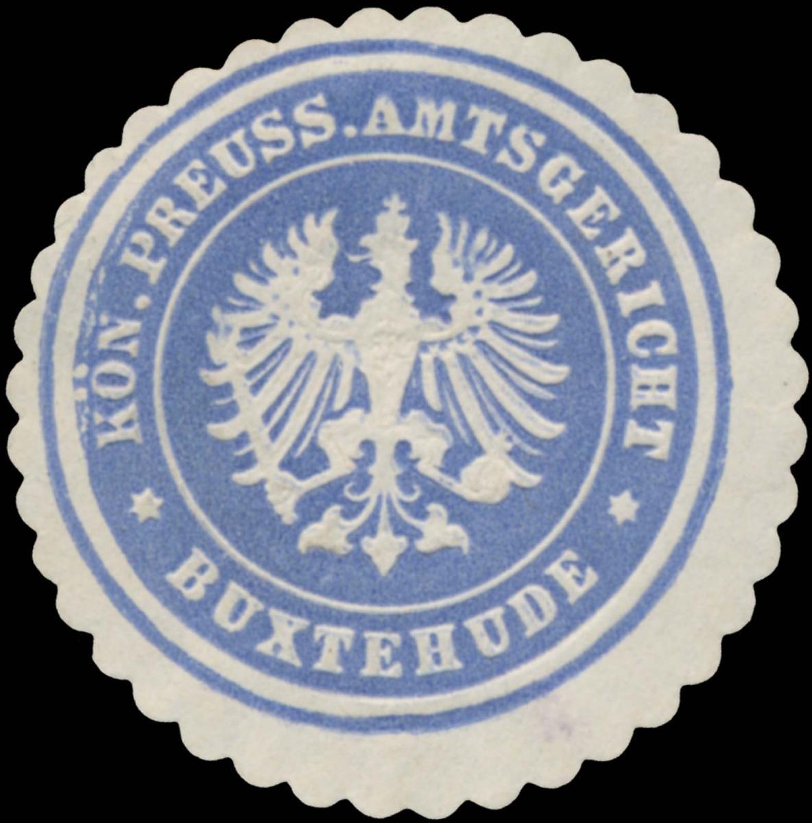 K.Pr. Amtsgericht Buxtehude