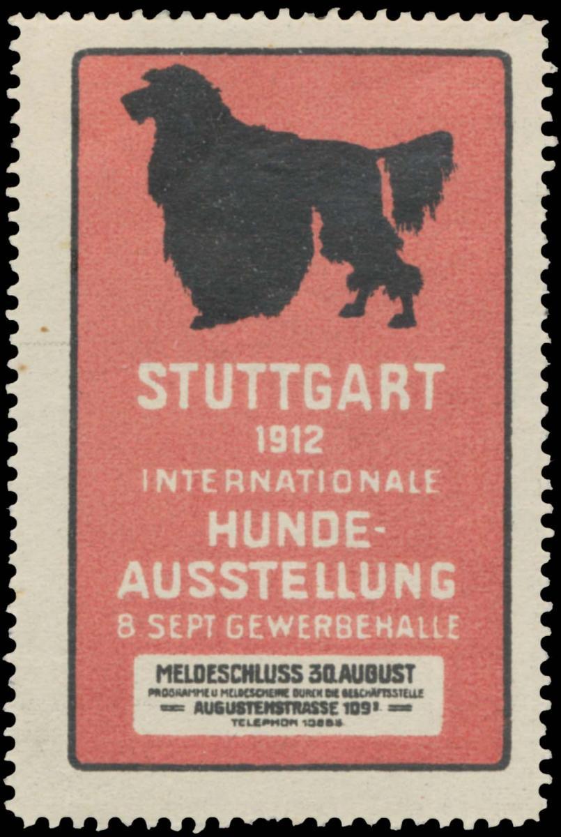 Internationale Hundeausstellung