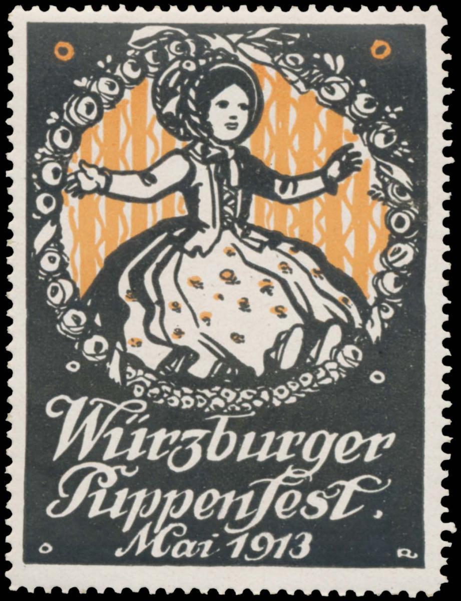 Würzburger Puppenfest