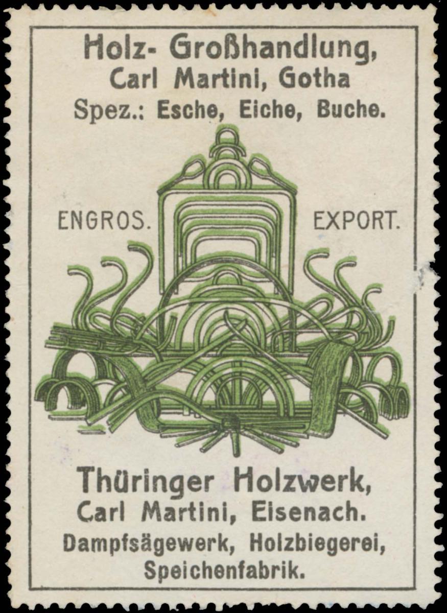 Thüringer Holzwerk