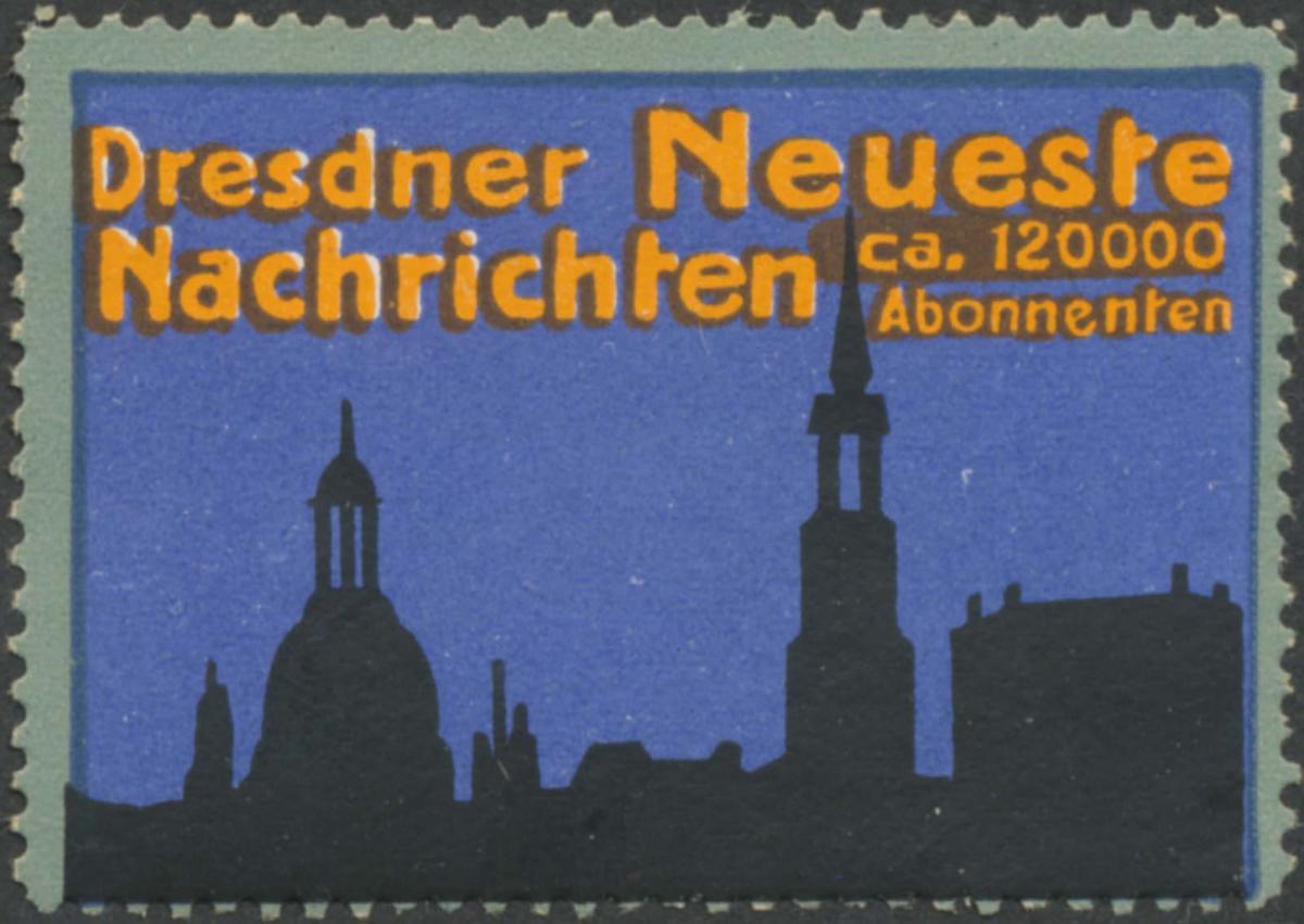 Dresdner Neuseste Nachrichten