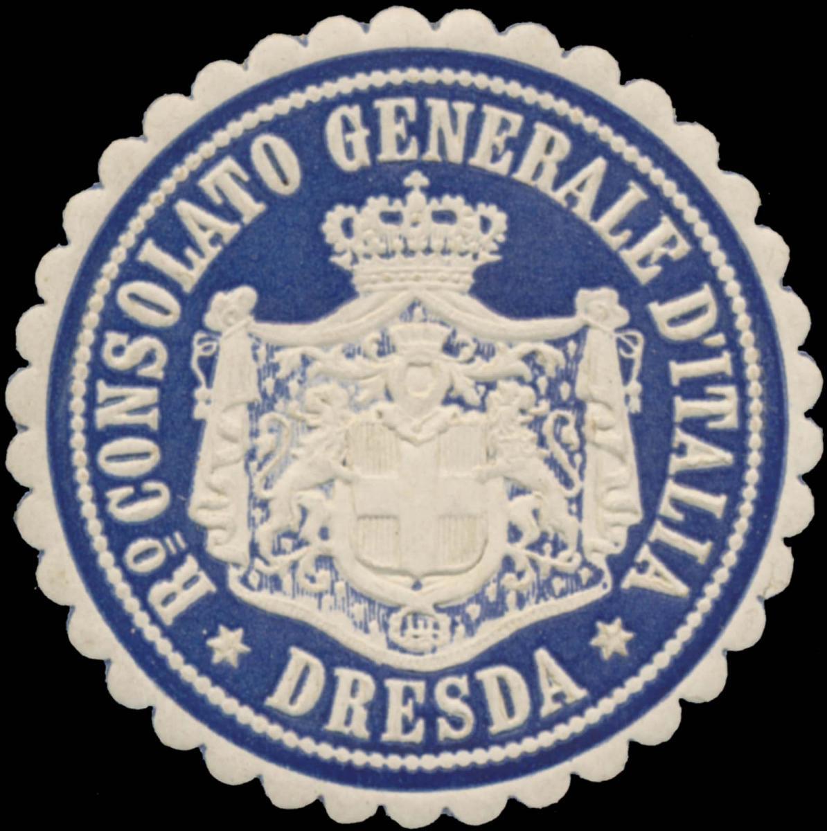 General Konsulat von Italien