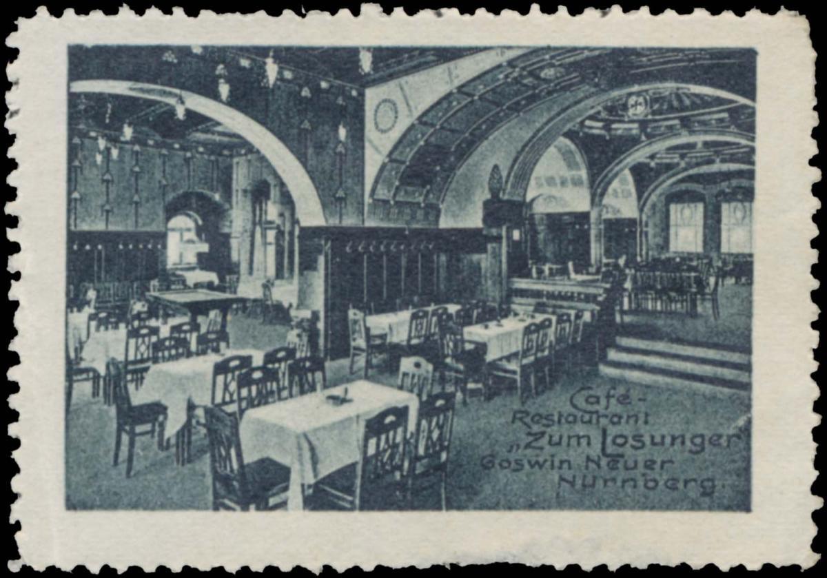 Restaurant zum Losunger