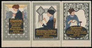 Deutsche Moden-Zeitung Sammlung