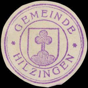 Gemeinde Hilzingen