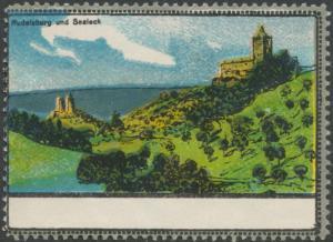 Rudelsburg und Saaleck