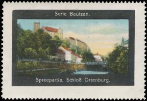 Spreepartie Schloß Ortenburg