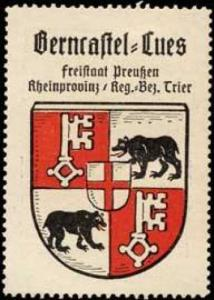 Berncastel-Cues - Bernkastel-Cues