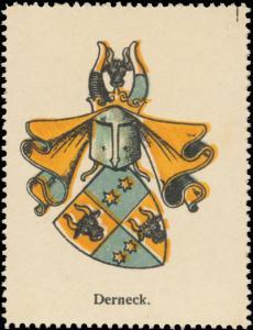 Derneck Wappen