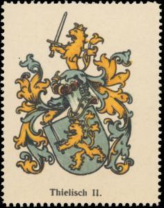 Thielisch Wappen